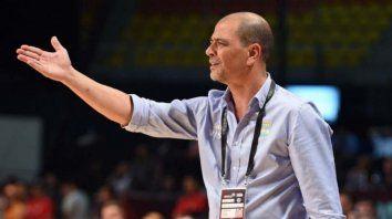 Hernández, subcampeón en el Mundial China 2019, ostenta una única experiencia en el básquetbol español, pero en el ascenso, cuando dirigió al Lobos Cantabria (2002-2003).