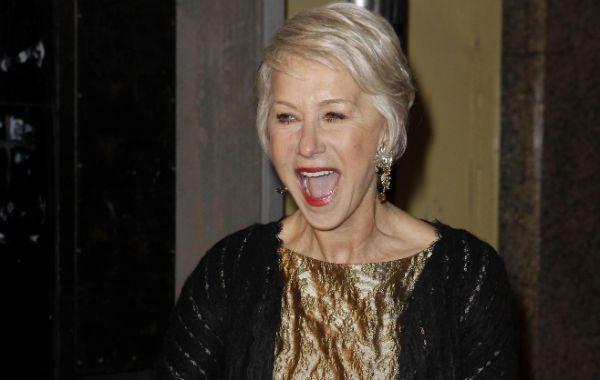 Helen Mirren no es monárquica pero dice que llegó a simpatizar con Isabel.