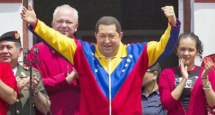 Hugo Chávez ocultaría el nivel de gravedad del cáncer que padece