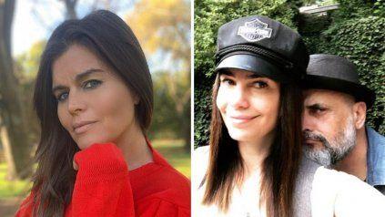 Angie Balbiani negó haber mantenido una relación sentimental con Rial.