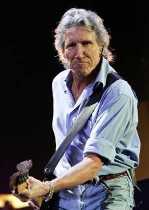 Roger Waters, solidario