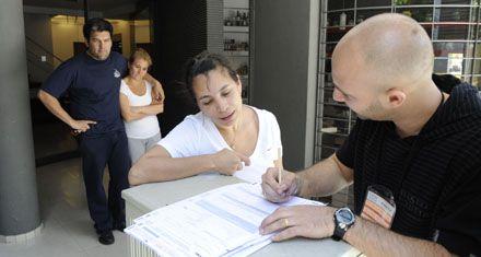 El censo fue un éxito y los primeros resultados estarán en diciembre