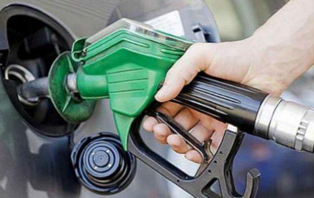 Estacioneros prevén una suba de los combustibles tras las elecciones