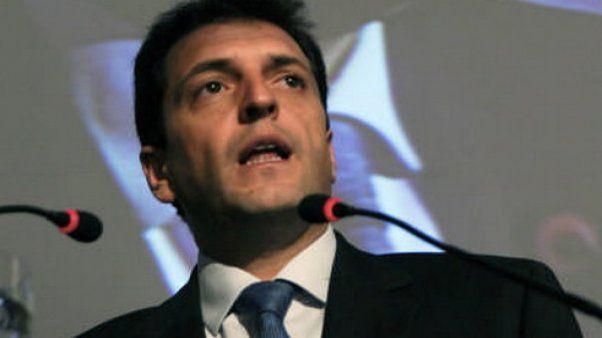 Massa reiteró su rechazo al proyecto de reforma del Código Penal y minimizó la foto en la Fiesta de la Vendimia.
