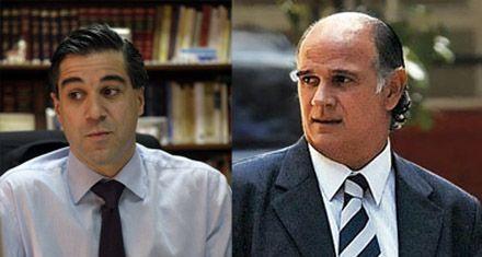 El juez y el fiscal del caso Boudou están en el centro de la polémica