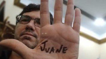 Falleció a los 44 años Juane Basso, referente de la agrupación Hijos Rosario
