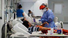 Hasta el momento hubo 1.177.819 pacientes recuperados en el país.