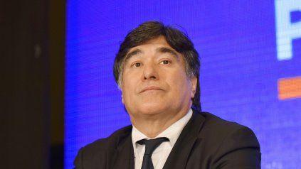 Estaba en las condiciones legales para vacunarme, aseguró Carlos Zannini