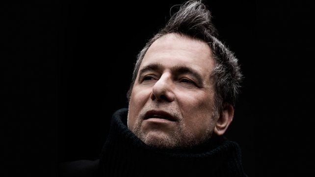 Andrés Calamaro se define como un rockero expandido.