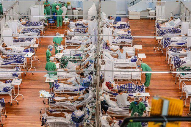 El alerta de los profesionales: Faltan vacunas