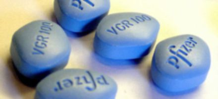 Una red delictiva vendió por Internet 50.000 pastillas de Viagra falsas