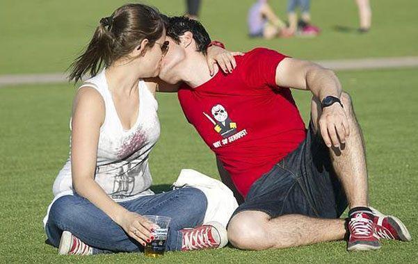 El promedio de iniciación sexual está entre los 16 y 17 años.