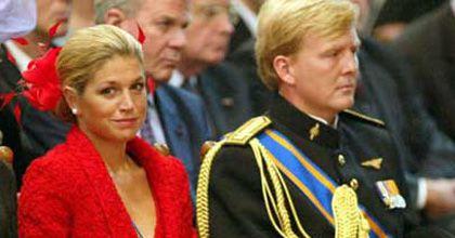 Para fin de mes, Máxima Zorreguieta podría ser la nueva Reina de Holanda