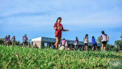 Relatos de fútbol: convocan a niñas y niños para escribir