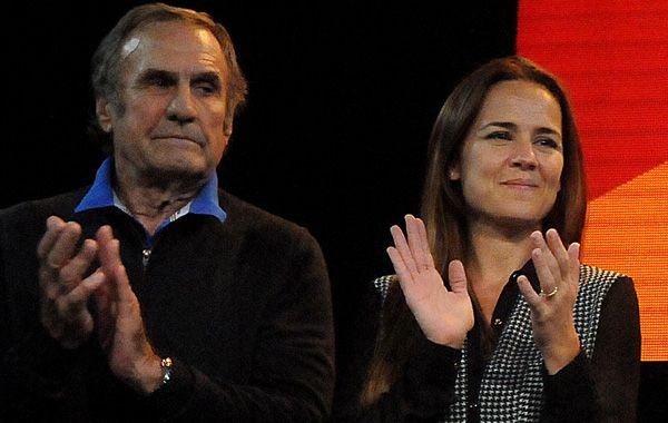 Anita Martínez se posiciona como la candidata más votada en la categoría intendente.