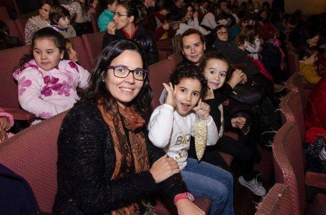 FEI 2018.Del 13 al 25 de julio se llevará a cabo el Festival de Espectáculos Infantiles con espectáculos para que los niños puedan disfrutar durante el receso invernal.
