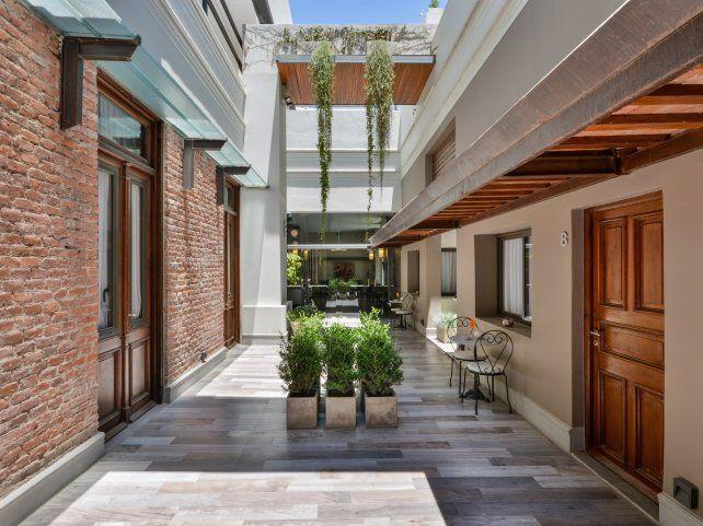 Azur Real Hotel Boutique entre los mejores de Sudamérica