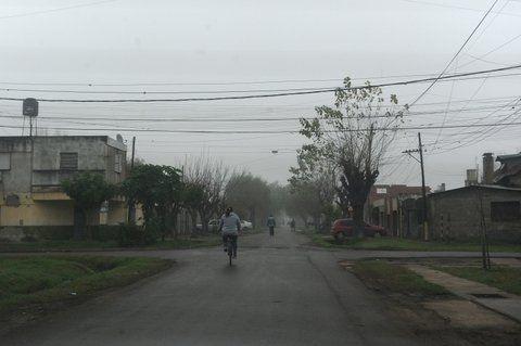 esquina. Valparaíso y Rueda