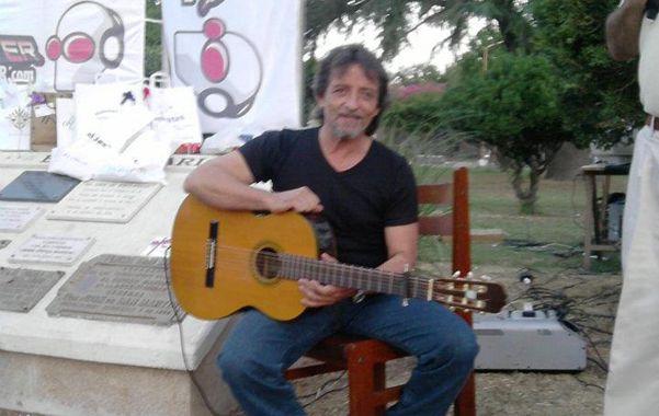 Perjudicado. Al cantante Alberto Máximo Alberico le usaron su identidad y le generaron deudas con la Afip.