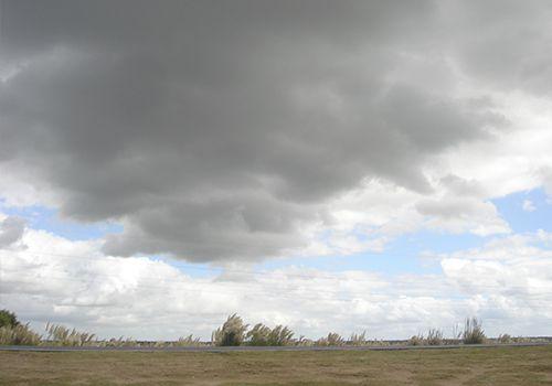 """Pronostican un """"Niño"""" húmedo y con invierno más templado"""