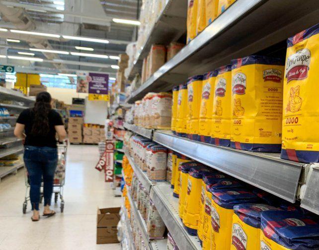 La inflación en la provincia de Santa Fe superó a la nacional en el mes de enero