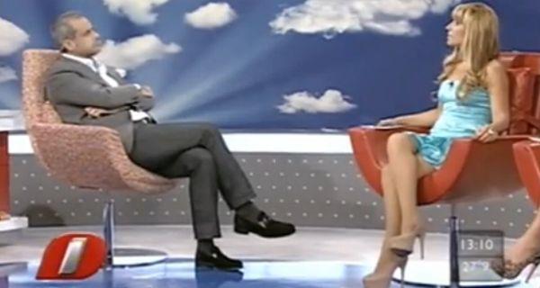 Jorge Rial habló sobre la crisis matrimonial que atraviesa