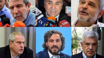 Quién es quién en el nuevo gabinete que acordaron Alberto Fernández y Cristina Kirchner