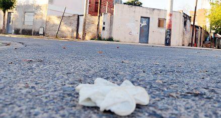 Estupor barrial tras el asesinato a tiros de un chico en Paraguay al 2900