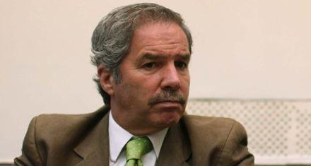 Felipe Solá calificó de cobarde al gobierno nacional por la disolución de la Oncca