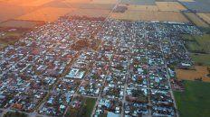 Según la fundamentación del proyecto del senador, Alcides Calvo, San Vicente posee una importante proyección de crecimiento en términos urbanos.