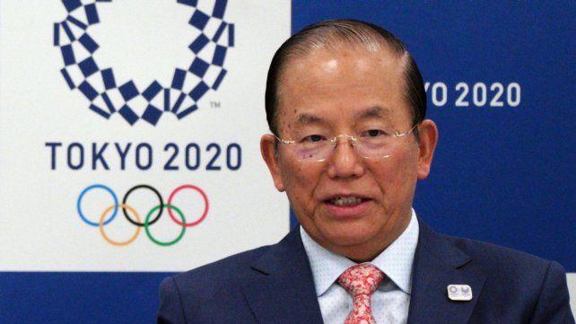 Japón ratificó que prepara los Juegos Olímpicos con todos los escenarios  posibles