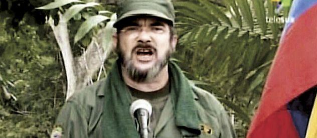 Rodrigo Londoño sostuvo que el grupo guerrillero está decidido a renunciar a la lucha armada si el diálogo termina con éxito.