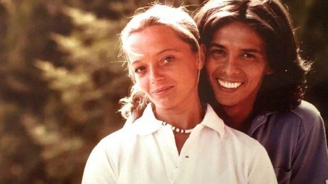 Falleció Teresa, la esposa del cantante Jairo