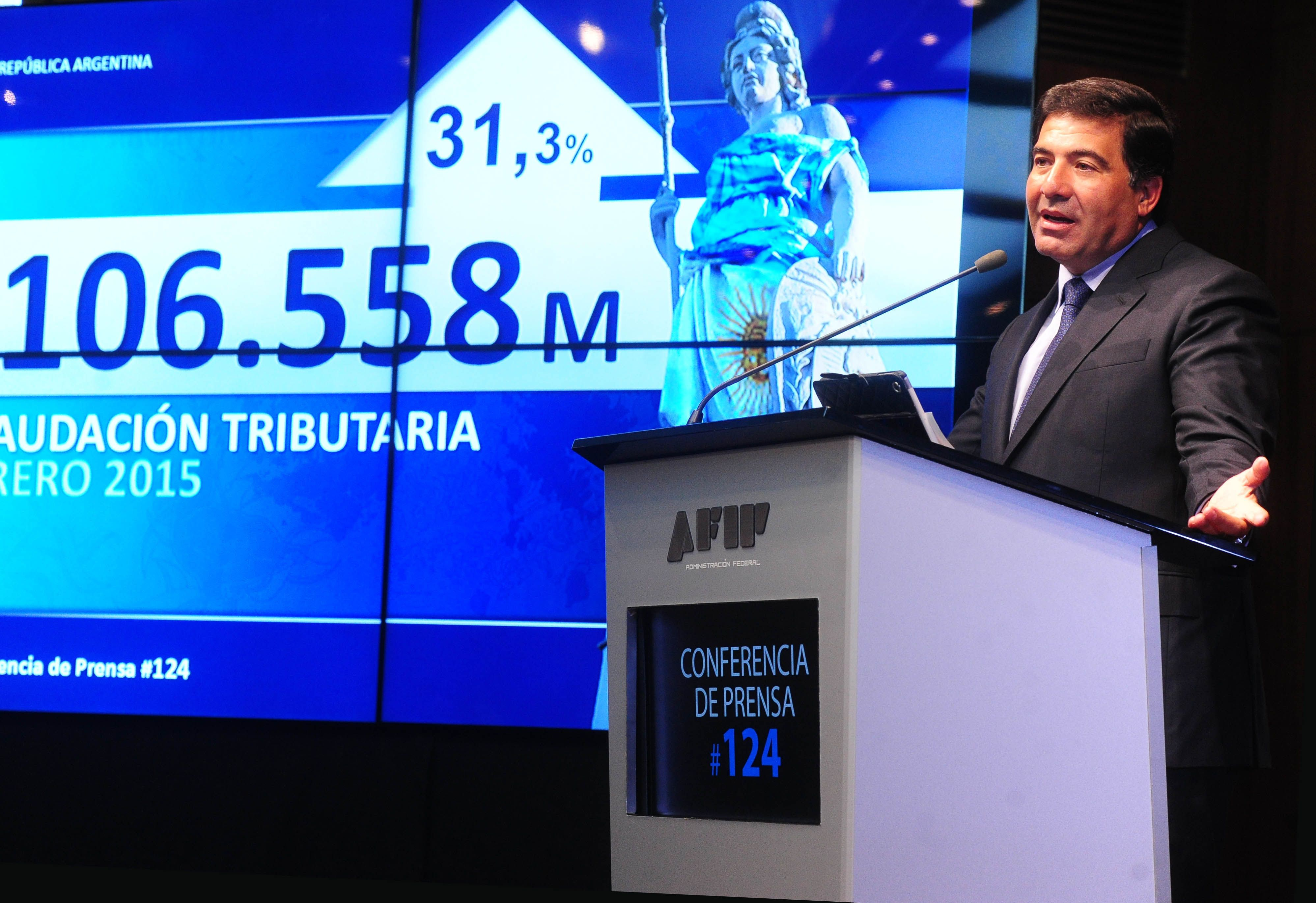 """""""Comercio exterior tuvo una de las peores performances"""""""