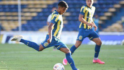 Sudamericana: Central maneja el trámite y tuvo la situación más clara, pero iguala 0-0 en Paraguay
