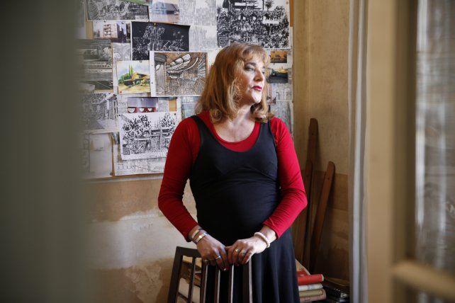 Canela es un documental realizado por la rosarina Cecila del Valle.