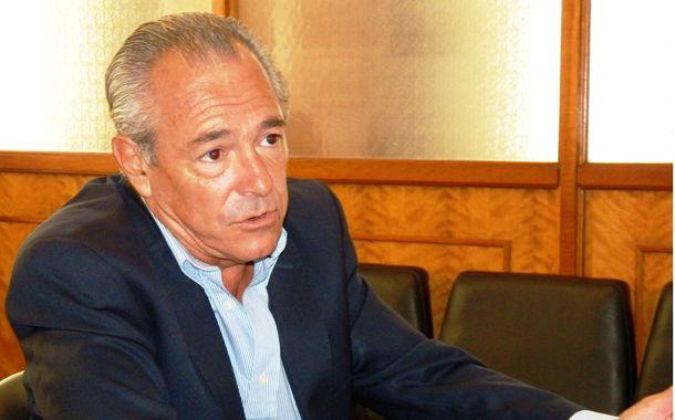 Barletta declaró su decisión de combatir la inseguridad y el narcotráfico.