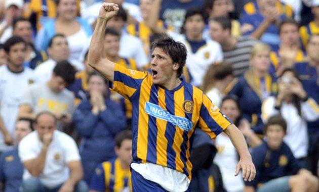 Un buen momento. En la temporada pasada Gonzalo Castillejos fue el goleador del campeonato
