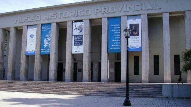 El museo histórico provincial Julio Marc ofrece una atractiva y enriquecedora propuesta sobre la diversidad sexual.
