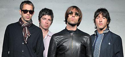 Un poco de Pink Floyd, algo de los Stones y otro tanto de los Beatles