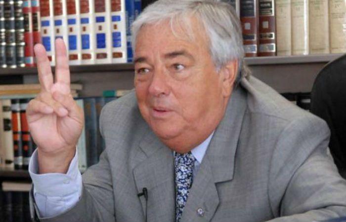 Meiszner renunció hace dos días a la Secretaría de la Conmebol.