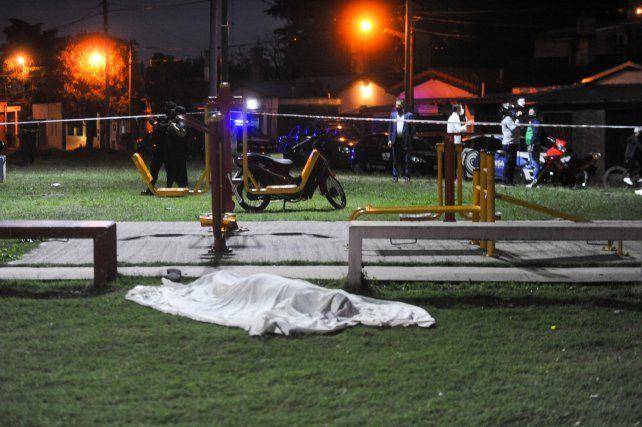 De 113 homicidios registrados en lo que va del año en el departamento Rosario