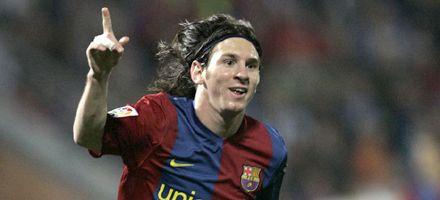 Para comprar a Messi habrá que pagarle a Barcelona 250 millones de euros