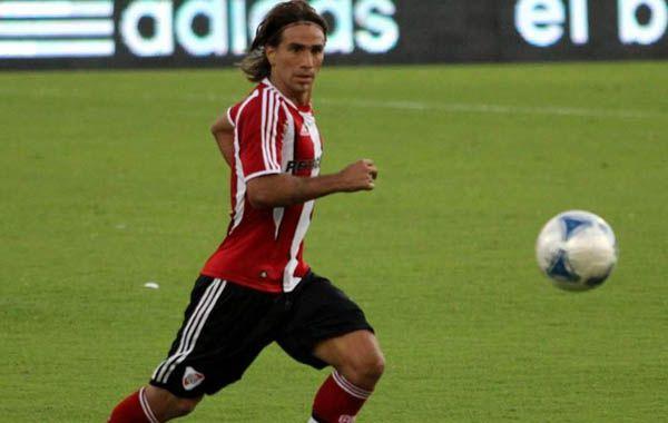 El ex Newells Leonardo Ponzio estaba citado para el superclásico suspendido en Chaco.