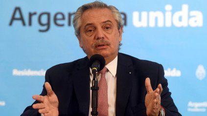 El presidente Alberto Fernández y sus ministros vienen este viernes a Rosario