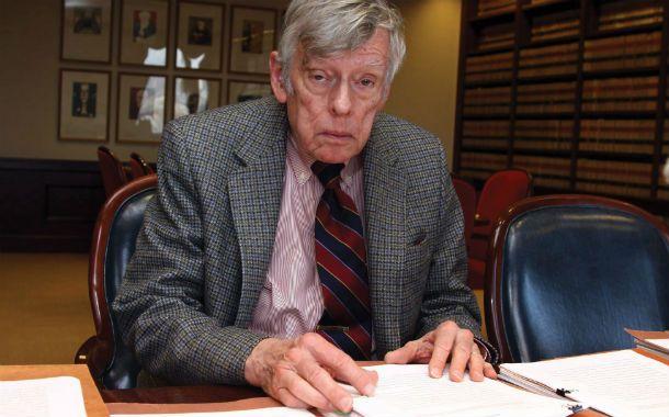 Contra las cuerdas. El juez Griesa sigue dando la razón a los bonistas que no ingresaron al canje contra el país.