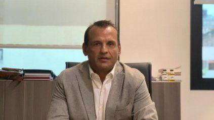 Facciano, presidente de Casfer, expresó el apoyo de la cámara a la prórroga del régimen de biocombustibles.
