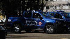 Dos crimenes violentos se registraron en la madrtugada de hoy en sendos hechos registrados en la ciuidad.