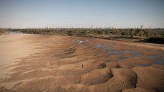 La UNR presenta un documental sobre el impacto de la bajante histórica del río