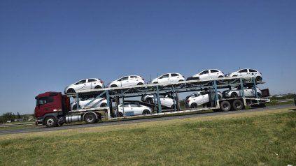 El patentamiento de autos fue el rubro que más creció en Santa Fe en el primer trimestre del año.